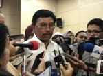 RUU PDP Dikembalikan, Menkominfo Perlu Koordinasi dan Harmonisasi
