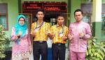 SMKN 6 Juara II LKS Tingkat Nasional