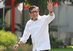 KPU Tunggu Pengajuan PAW 5 Menteri yang Mundur dari DPR