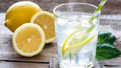 Kulit Lemon Banyak Manfaat Bagi Kesehatan