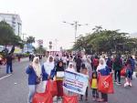 Gerakan Pungut Sampah di Jalanan dan Bersedekah