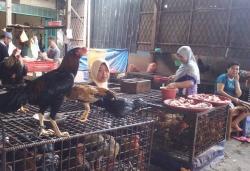 Jelang Idulfitri, Harga Ayam Naik