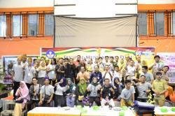 Balai Bahasa Riau Gelar Pekan Pendidikan dan Kebudayaan