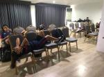 Pemain Filipina: Kami Sedih, Tuan Rumah tapi Diperlakukan Seperti Ini