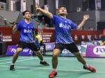 Juara Dunia Junior Kandas oleh Ganda 149 Dunia