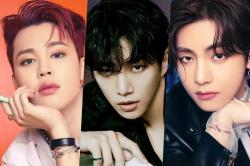 Jimin BTS Jadi Idol Terpopuler 31 Bulan Berturut-turut