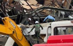 Gempa Sulbar, Korban Meninggal Dunia jadi 56 Orang