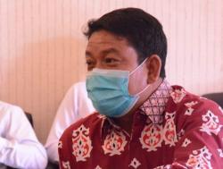 PDI P Sepakat Usulkan Syafaruddin Poti Waka DPRD Riau