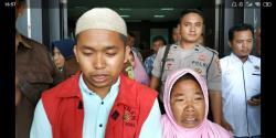 Terdakwa Irwan Pembakar Lahan Langsung Bebas