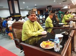 Fraksi PDIP Dukung Swab Test Semua Instansi