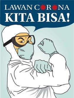 Pasien Positif Covid-19 di Riau Tinggal 307 Orang
