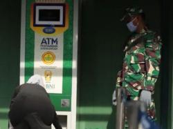 TNI AD Luncurkan Program ATM Beras