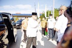 Ramadan Momentum Pemulihan dari Covid-19