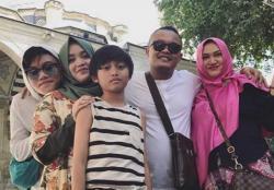 Keperluan Otopsi, Makam Lina Mantan Istri Sule Dibongkar