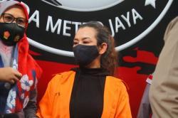 Nyabu, Reza Artamevia Divonis 10 Bulan Penjara
