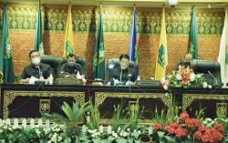 Pansus Penyertaan Modal BRK dan Jamkrida Resmi Dibentuk