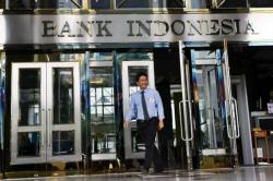 BI Masih Optimis Nilai Tukar Rupiah Rp15.000 Pada Akhir Tahun