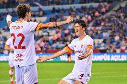 Roma Kalahkan Trabzonspor, Mourinho Sebut Seperti Main di Liga Champions