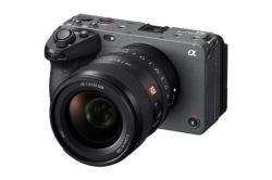 Manjakan Konten Kreator, Ini Spesifikasi Lengkap Kamera Sony FX3