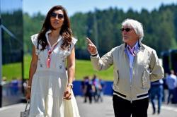 F1 Kritik Keras Mantan Supremonya