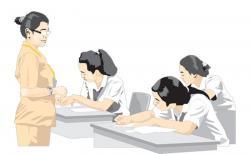 17.629 Pelajar SMP Lulus di Pekanbaru
