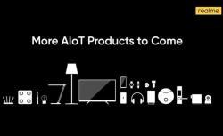 Realme Siap Boyong Ponsel 5G dan Smart TV