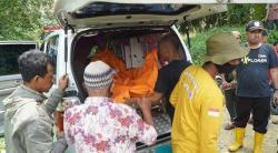 Perawat Ditemukan Meregang Nyawa di Kebun Sawit