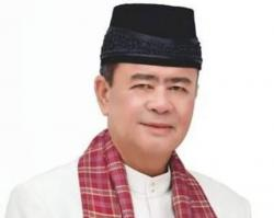 Nasrul Abit Berpulang, Sumatera Barat Berduka