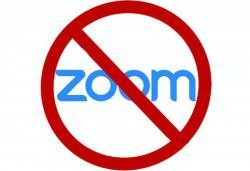 BNPT Larang Pegawainya Gunakan Aplikasi Zoom