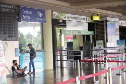 Garuda Indonesia Pangkas Karyawan