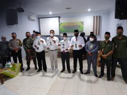124 Calon Siap Ikuti Pemilihan Penghulu Kampung Serentak di Siak