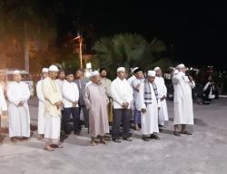 Ghatib Beghanyut Ritual Tolak Bala