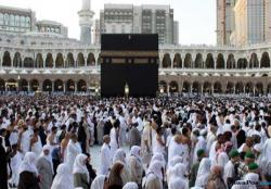 Pemerintah Cari Cara Pulangkan Puluhan Ribu Jamaah Umrah dari Arab