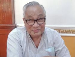 Rivaie Rachman Berpulang, Gubri Syamsuar Sampaikan Dukacita Mendalam