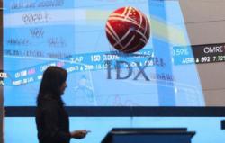 ADB: Pertumbuhan Ekonomi RI Tahun Ini 2,5 Persen