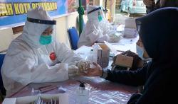 HUT Kota di Tengah Pandemi Covid-19