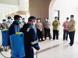 Alfedri: Masyarakat Tingkatkan Pertahanan Tubuh dan Terapkan Pola PHBS