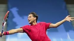 Dominic Thiem, Austria Pertama di Semifinal US Open