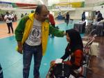 Tim Voli Putra dan Putri Riau Juara Grup