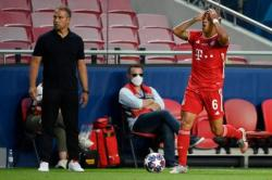 Arsenal dan Liverpool Berpacu Dapatkan Thiago Alcantara