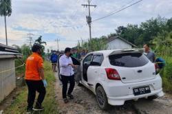 Pemred Media Online Ditembak Mati di Dalam Mobil