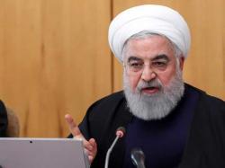 Pesawat Ukraina Tertembak Rudal Iran