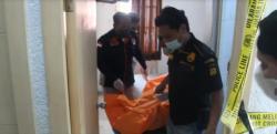 Ditemukan Mayat Wanita Tanpa Busana di Hotel Jalan Tj Datuk