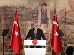 Turki Batalkan Seluruh Flight Internasional