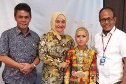 Anak Riau dengan Baju Melayu Tampil di Uang Kertas Rp75 Ribu