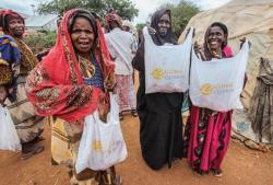 Global Qurban-ACT Siap Bantu Masyarakat di Tengah Pandemi