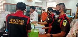 Kajari Geledah Hotel Kuansing dan Sita Dokumen