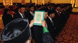 KPU Meranti Perlu 450 Orang PPDP