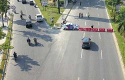 Penyekatan Jalan Dalam Kota Berlanjut