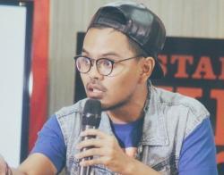 Komedian Coki Pardede Ditangkap, Tes Urin Positif Sabu dan Ekstasi